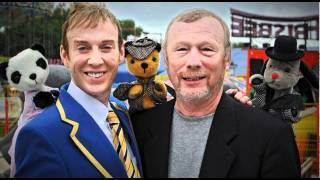 Matthew Corbett Interview (Web Version) - Preview Only