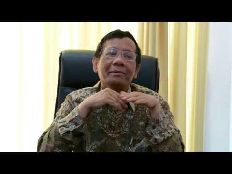 NET17 Mahfud MD Mengaku Sakit Hati Terhadap PKB