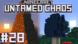 Minecraft Untamed Chaos Let