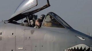 Барак Обама продолжает бряцать оружием на Ближнем Востоке