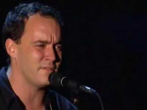 Dave Matthews Singing John Lennon