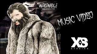 I'm a Mother Fricken Werewolf | Halloween Music Video
