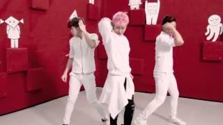 THANH DUY - Giấc Mơ Không Còn Là Giấc Mơ Official Dance Version