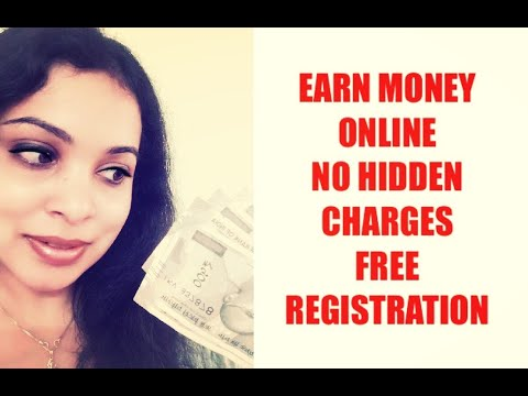 How to make money online / My earning proof / Cashkaro Review / Amazon Cashback