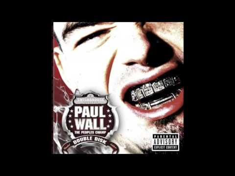 Paul Wall - Internet Going Nutz (Screwed & Chopped)