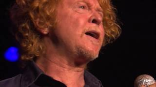 simply red - holding back the years, Montreux 2010