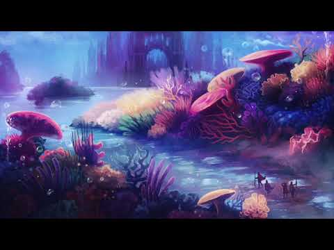 Underwater Sirens - Background Music (sleep, study, relax, read)