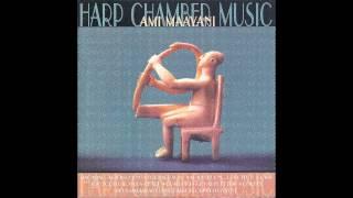 A. Maayani - Deux Madrigaux pour Harpe et Quintette á Vent (1969)