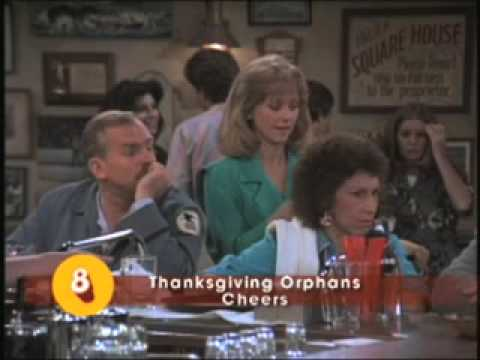 TV Land's Top 10  Cheers Thanksgiving Food Fight.mp4