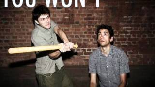 You Won't - Television