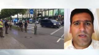 ثاني هجوم إرهابي في ألمانيا خلال إسبوع