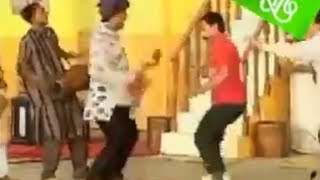 Very Funny Song stage drama