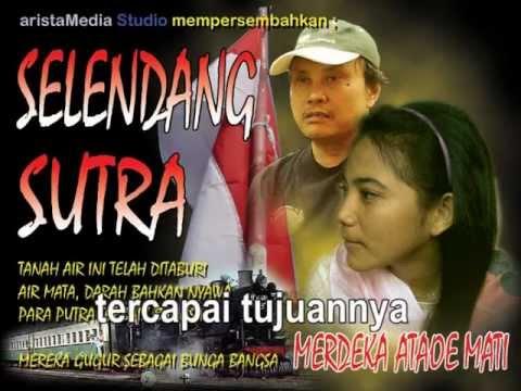 Kr. SELENDANG SUTERA (Female Voice) Cipt: Ismail Marzuki