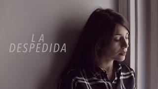 Izal - La Despedida | Versión por Bely Basarte