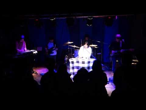 PI 밴드 파이(Band PI) - 돌고래 (20150125 클럽타)