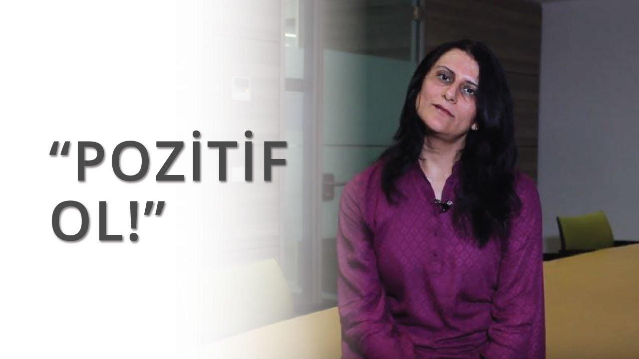 Pozitif Ol! - (Operatörlük) - Gülşen Karahan