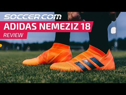adidas Nemeziz 18 - New Upgrade + Review