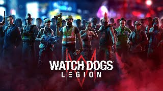Game TV Schweiz - WATCH DOGS LEGION: Official Trailer German