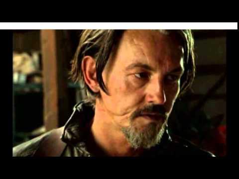 Chibs Telford - Adam Raised A Cain