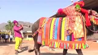 SIEC 10th Anniversary video-6 (Gangireddu Performance)