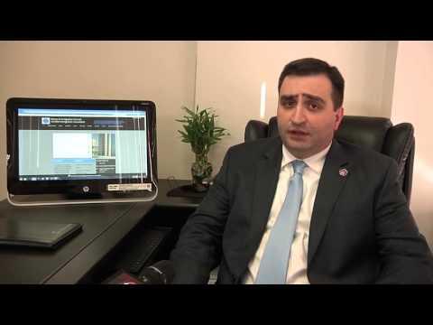 Vss USArmenia TV News Report