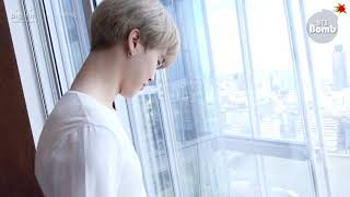 [BANGTAN BOMB] Standing in front of the window - BTS (방탄소년단)