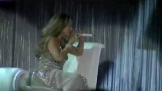 Mariah Carey - Subtle Invitation ( Live - at Atlantic City )