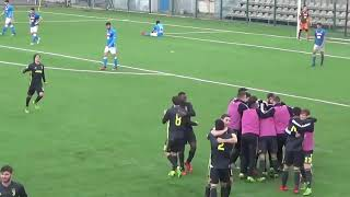 VIDEOIAMNAPLES.IT - Primavera 1, Napoli-Juventus 1-1: Gli highlights del match