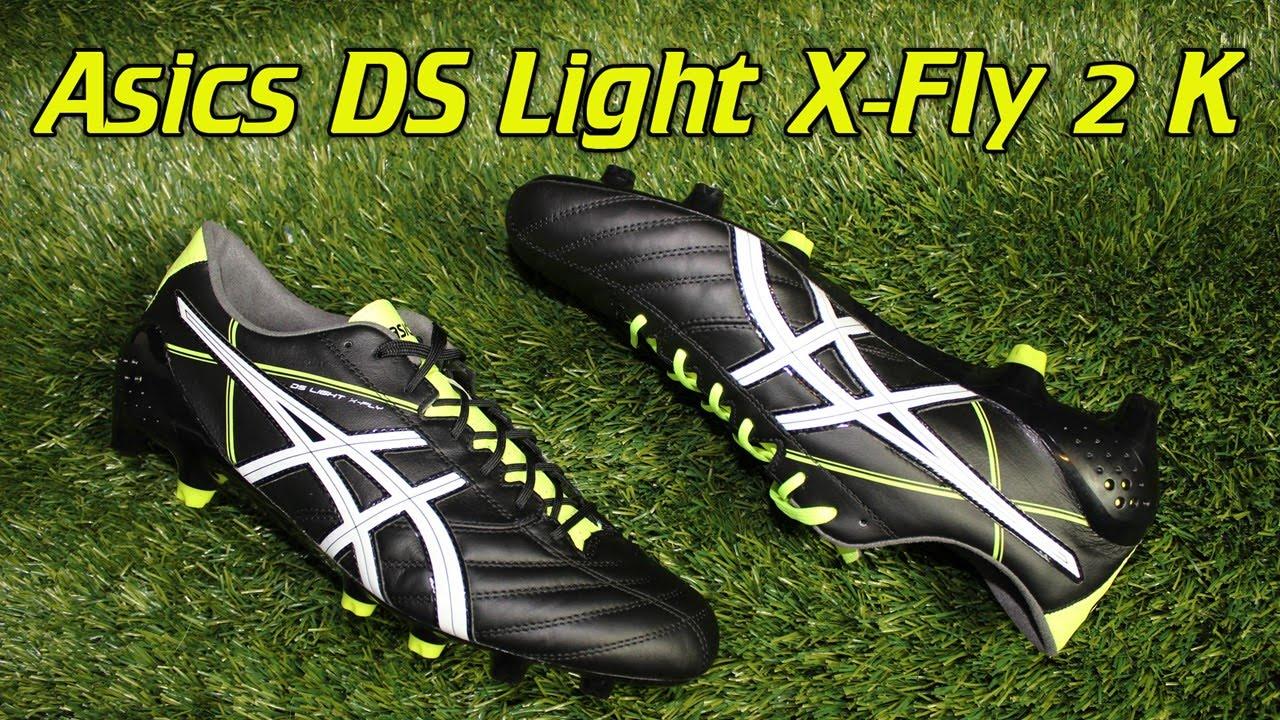 asics ds light x fly