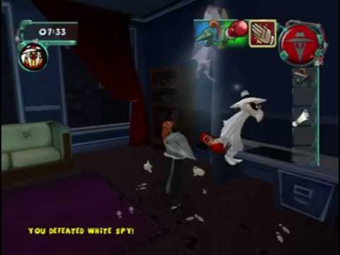 Spy Vs Spy Classic Mode Gameplay YouTube