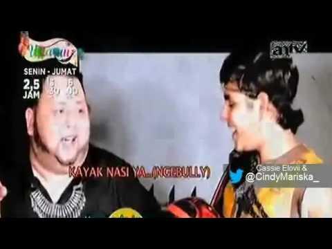 Baal Veer di Nino Si Kepo (27 Desember 2015)