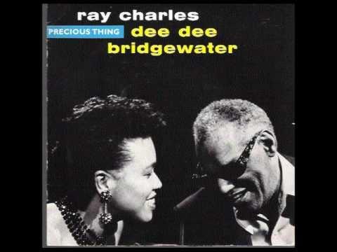 Ray Charles feat Dee Dee Bridgewater - Precious Thing