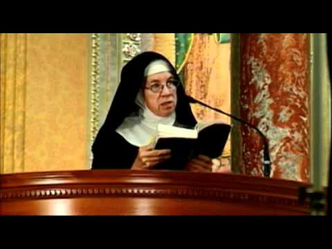 Conf #159: Sr. Rosalind Moss: Guadalupe: from Israel to the Americas