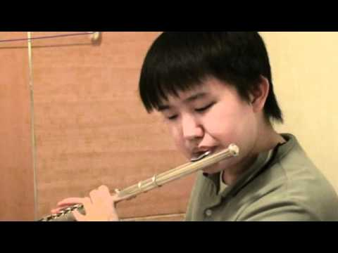 Pachelbel's Canon in D - Flute