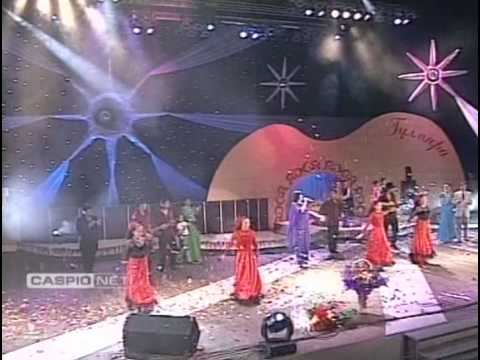 Music from Kazakhstan =Gulmira= 2009 =7/7=