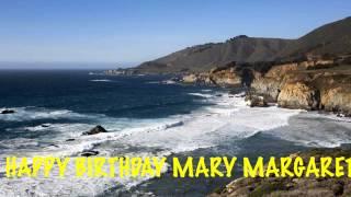 MaryMargaret   Beaches Playas - Happy Birthday