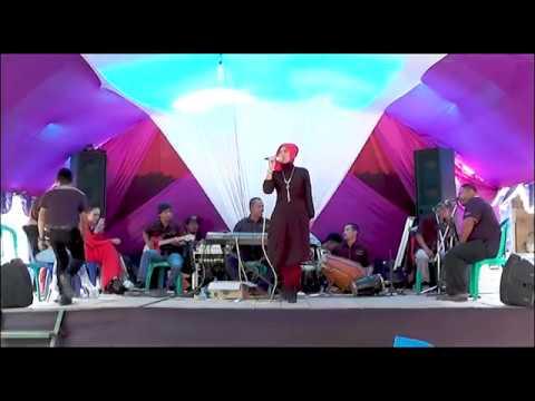 Echa Ervina - Edan Turun Alwikar Cllasic Kawali Musik Live Cisawah