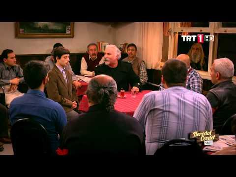 "Heredot Cevdet Saati | 31.Bölüm ""Sokrates"""