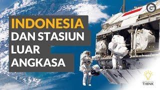 Stasiun Luar Angkasa Republik Indonesia - GNFI