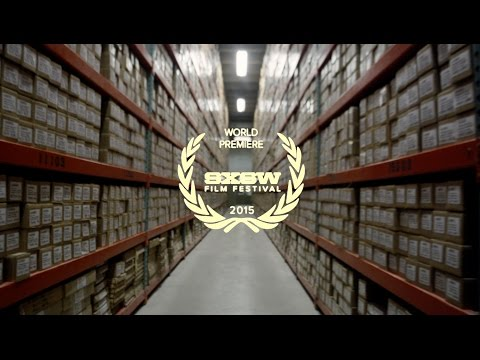 Deep Time - Documentary Film - Official Theatrical Trailer