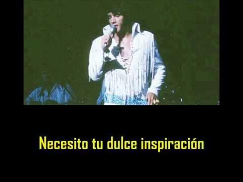 ELVIS PRESLEY - Sweet inspiration ( con...