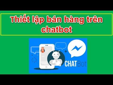 Chatbot là gì? Hướng dẫn thiết lập chatbot facebookt miễn phí với chatfuel
