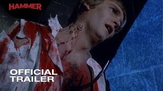 Scars of Dracula / Original Theatrical Trailer (1970)