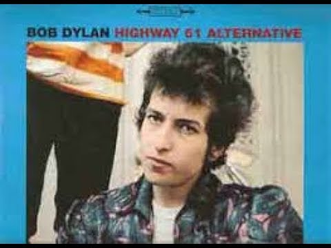 Bob Dylan Highway 61 Revisited Album Review