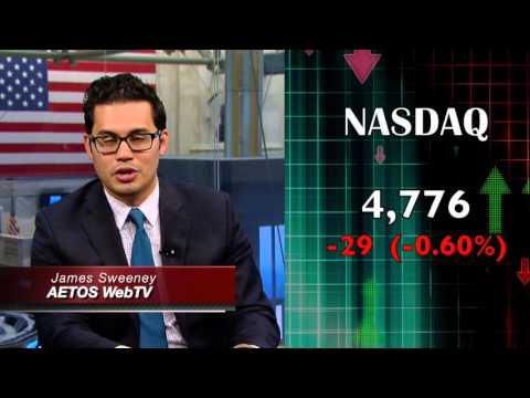 AETOS WebTV Market overview of April, 2016