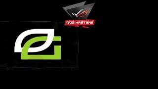 OpTic Gaming vs PENTA Sports ROG MASTERS 2017 Highlights Dota 2