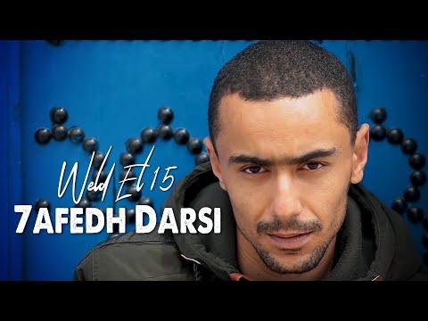 Youtube: Weld El 15 – 7afedh Darsi ( Freestyle 3atayer 3 )