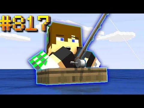 Minecraft ITA - #817 - MA LA FARM DI PESCA? thumbnail