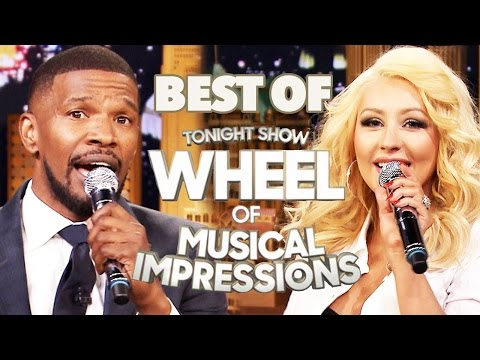 4 Most Entertaining Wheel of Musical...
