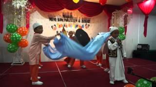 Video An-Nawwar Channel : Nasyid Kisah Nabi Yunus dan Ikan Nun download MP3, 3GP, MP4, WEBM, AVI, FLV Juni 2018